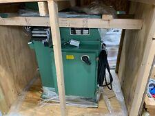 Used Bruderer Machinery Inc Straightener Machine Great Condition 1993