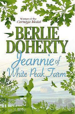 Jeannie of White Peak Farm by Berlie Doherty (Paperback, 2009)