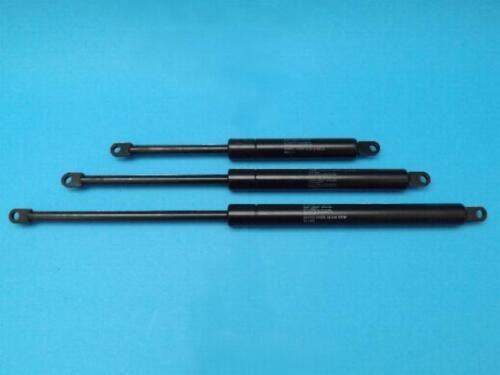 Gasdruckfeder Lift Klappendämpfer 234281 Hub=250 Länge 585 250 N Ø22 mm L205063