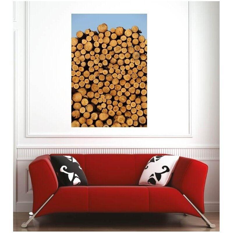 Plakat Plakat Bundle Holz- 3550707