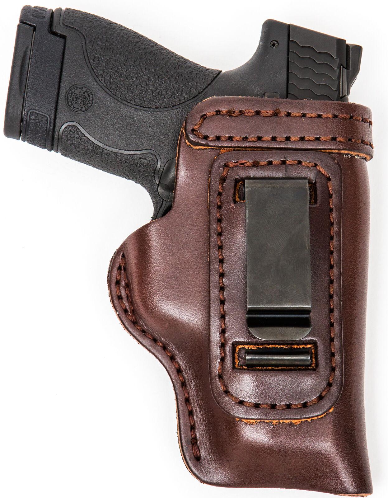 HD HD HD Concealed RH LH OWB IWB Leder Gun Holster For Sig Sauer Mosquito c6c5fb