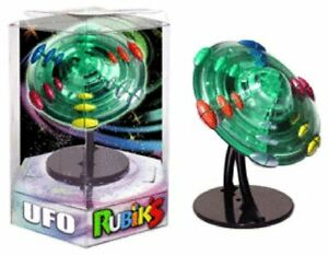 Original-OEM-Rubik-039-s-UFO-Puzzle-Official-Original-Rubik-039-s-Cube-Creation