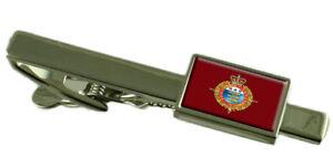 Armée Master Général de Ordnance Pince à Cravate Gravé toxP43s8-09095557-557899342