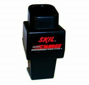 Skil-Flexi-Charge-1-Port-Power-Pack-3-6V-Battery-Charger-for-2040-2131-2207-2211