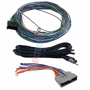 on which wiring harness do i need