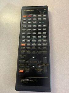 Pioneer CU-VSX005 OEM Audio Video Receiver VCR TV Remote Control