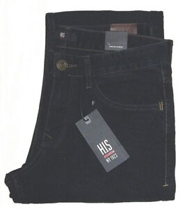 HIS-Jeans-STRETCH-blue-black-Groesse-waehlbar-STANTON-1005589632-1B-o-2-Wahl