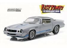 GREENLIGHT 12986 1:18 1979 CHEVY CAMARO Z/28 FAST TIMES AT RIDGEMONT HIGH