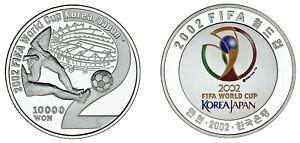 10-000-WON-Ag-SOUTH-KOREA-COREA-DEL-SUR-2002-FIFA-WORLD-CUP-PROOF