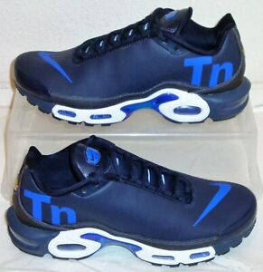 Details about New Nike Air Max Plus TN SE Obsidian Racer Blue Mens US Size 8.5 UK 7.5 EUR 42