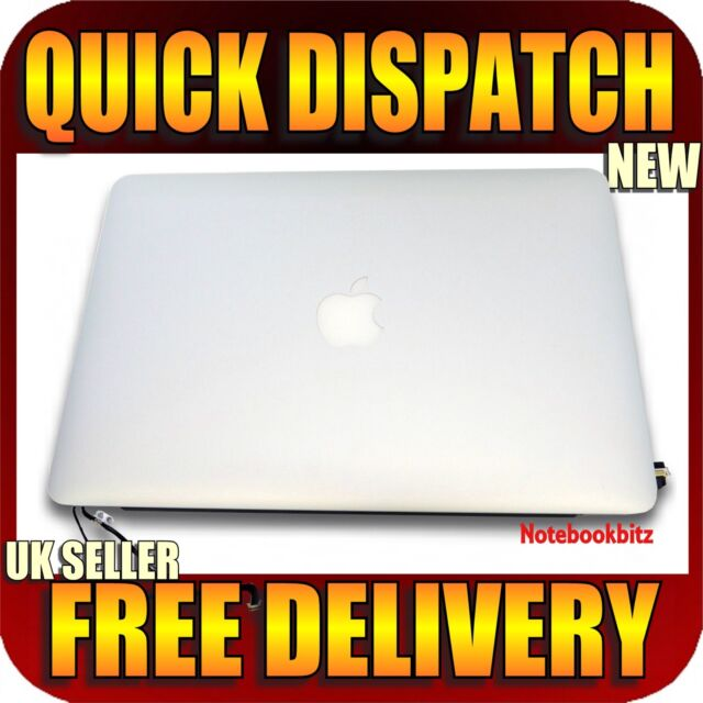 "For Sale MacBook Pro A1502 13.3"" Full Assembly Led Screen WQXGA Uk Seller"