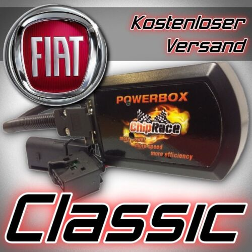 Performance Chip BOX für FIAT DUCATO 230 244 2.8 JTD 127 PS 2002-/>06 TUNING DE
