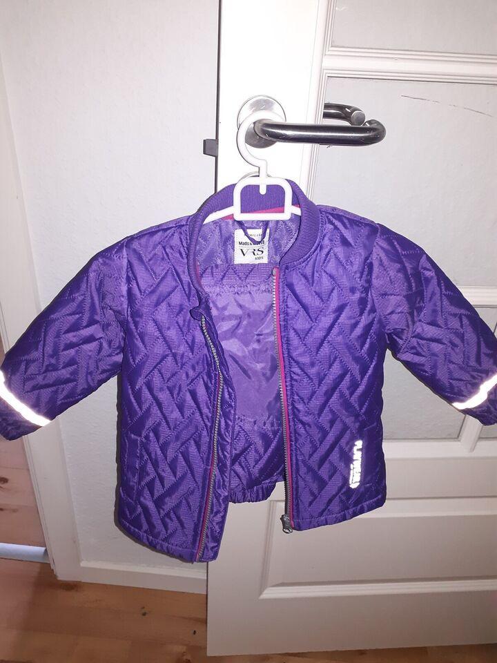 Termotøj, jakke og bukser, VRS