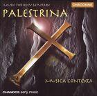 Palestrina: Music for Holy Saturday (CD, Feb-2002, Chandos)
