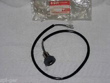 New Suzuki DR-650 Rear Tail Light Socket Cord Wiring Harness No.35718-32E00 NOS
