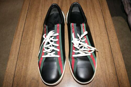 Gucci men shoes 12.5
