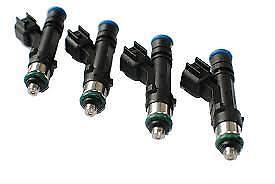 1700CC EVO X 10 Mitsubishi Lancer 4B11 Fuel Injectors set 4