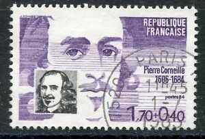 STAMP / TIMBRE FRANCE OBLITERE N° 2329A PIERRE CORNEILLE | eBay