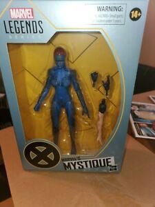 Marvel-Legends-Mystique-X-Men-Movie-20th-Anniversary-Figur-auf-Lager