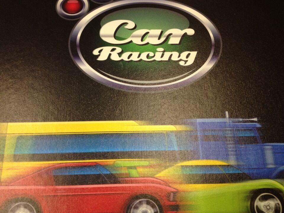 Cars Racing, Familie spil, brætspil