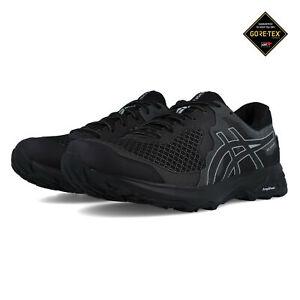 Asics-Femme-Gel-Sonoma-4-Gore-Tex-Trail-Chaussures-De-Course-Baskets-Sneakers-Noir