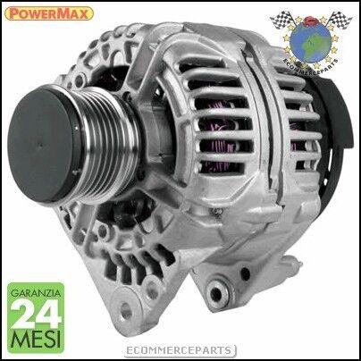 DN0 Alternatore PowerMax VW GOLF V Diesel 2003>2009
