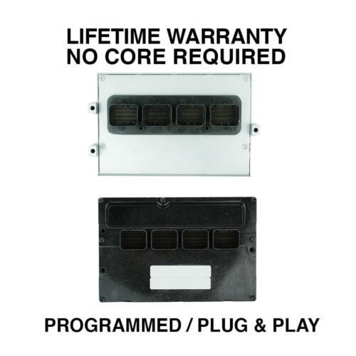 Engine Computer Programmed Plug/&Play 2004 Dodge Dakota 56029027AC 4.7L AT PCM