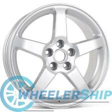 New 17 Alloy Replacement Wheel For Pontiac G6 2005 2006 2007 2008 2009 Rim 6585 Fits Pontiac G6