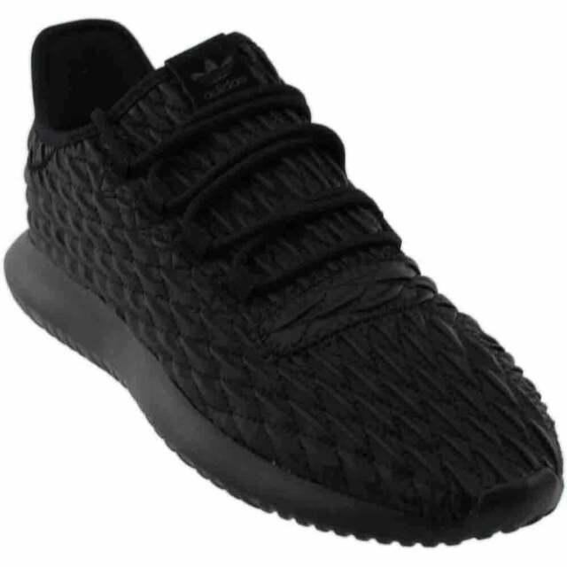 adidas TUBULAR SHADOW Sneakers Casual    - Black - Mens