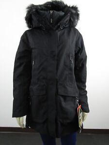 NWT Womens The North Face TNF Cryos GTX Goretex Parka Wool Winter ... 8413a6e23b9c