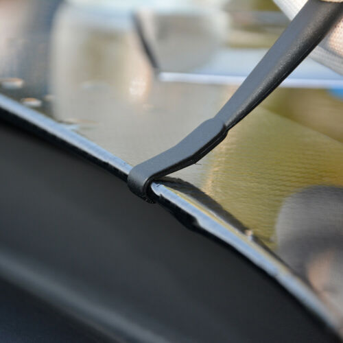 10in1 Wrap Stick Rakelstich Werkzeug Car Wrapping Anwendung Dichtung Rakel Kit
