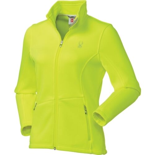 NEW  SPYDER WOMEN'S SKI  EMPOWER  CORE SWEATER