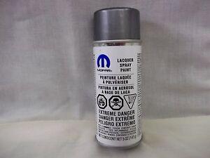 2011 2012 Dodge Challenger Tungsten Mineral Gray Metallic