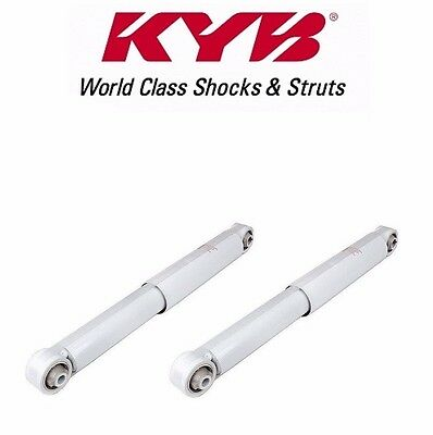 Nissan Pathfinder # KG4163 KYB Shock Absorber-Gas-A Rear Pair for Infiniti QX4