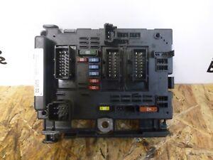 peugeot 206 quicksilver fuse box