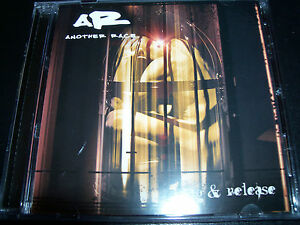Another-Race-Tag-amp-Release-Australia-12-Track-CD-Like-New