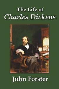 The-Life-of-Charles-Dickens-Brand-New-Free-P-amp-P-in-the-UK