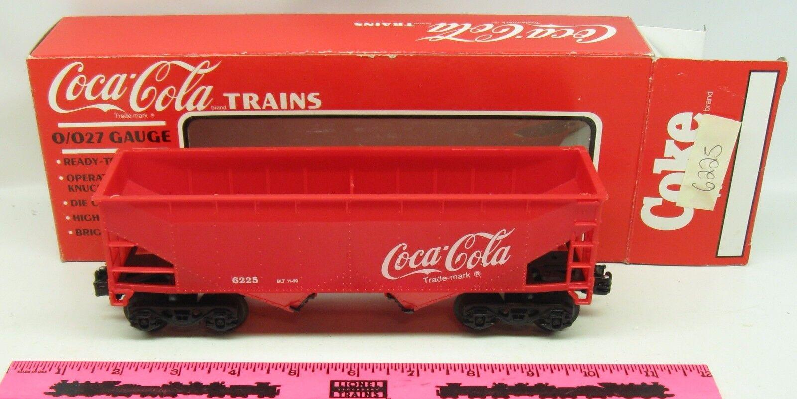 K-Line  6225 Coke Coca-cola hopper