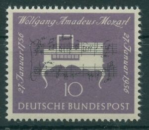 Allemagne-Rfa-Federal-1956-Mi-228-Neuf-MNH-Plus-Sh-Boutique