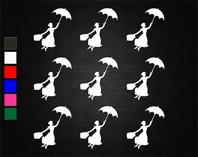 FEATHERS APPEAR ANGEL VINYL STICKER FOR BOX PICTURE FRAMES CRAFTS 18cm x 17.6cm