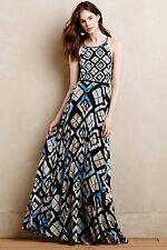 Marisol Maxi Dress Size 12 Fits 10 Sachin Babi Wedding NWT