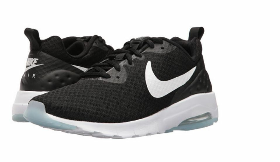 NIKE Air Max Motion Lw  Men's shoes 833260 010 Sz7.5-9.5 Fast Shipping H