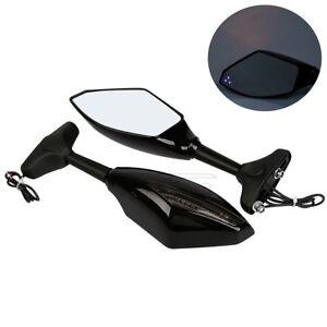 Rear-View-Side-Mirrors-LED-Turn-Signal-For-Honda-CBR900RR-93-04-CBR1000RR-04-07