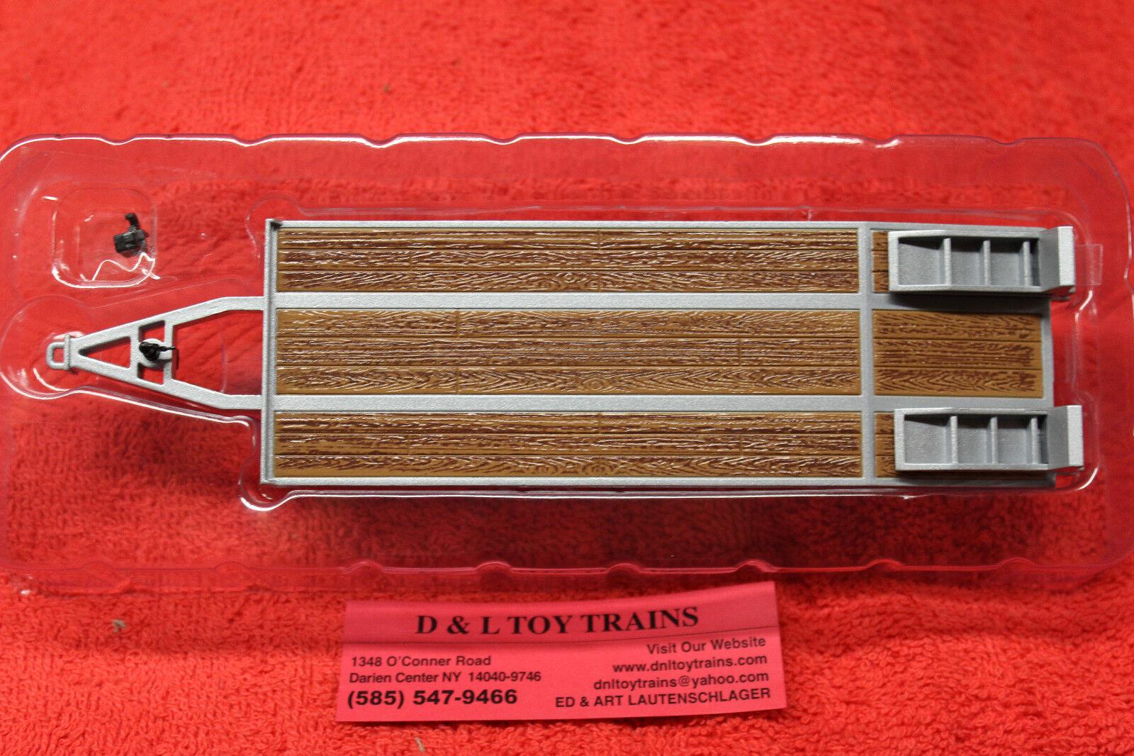 diseños exclusivos 50-3192 plata de remolque de cola de de de Castor nuevo en caja  descuentos y mas