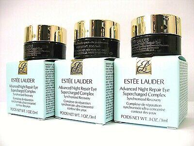 Estee Lauder Advanced Night Repair Eye Cream Synchronised Complex ...