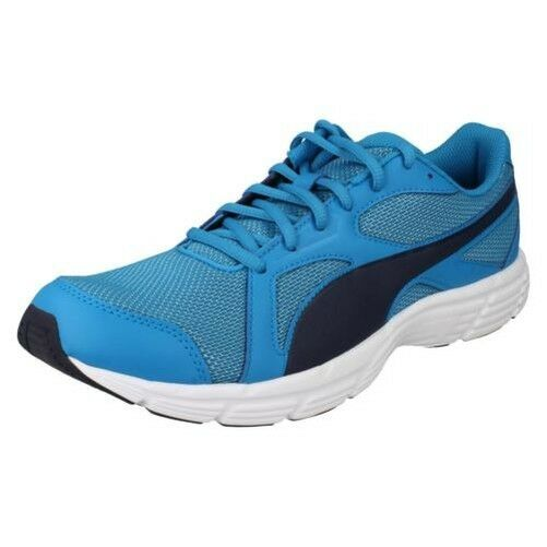 Ladies Puma Lace Up Trainers 'Axis V4 Mesh 360581' New shoes for men and women, limited time discount