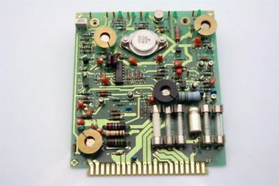 Objective Hp Agilent 8901 Modulation Analyzer Board Card 8901-60115 Agreeable To Taste Test, Measurement & Inspection Analyzer Parts & Accessories