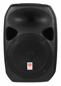 Rockville-12-034-passive-800-W-DJ-PA-Haut-parleur-ABS-Leger-Cabinet-8-Ohm
