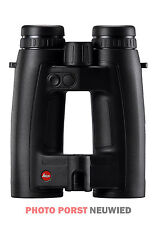 Leica Geovid 10x42 HD-B Fernglas mit Entfernungsmesser - Leica Fachhändler