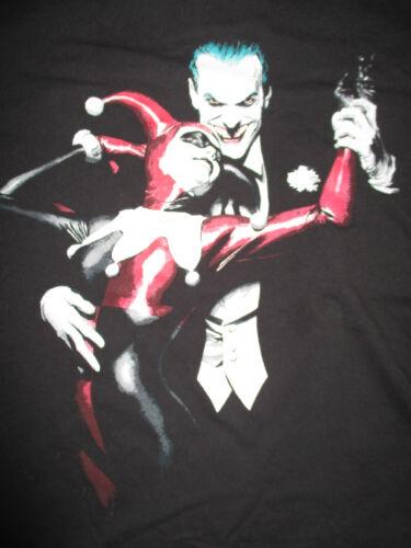 Batman THE JOKER Jack Nicholson (LG) T-Shirt